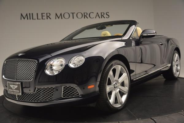 Used 2012 Bentley Continental GTC for sale Sold at Alfa Romeo of Westport in Westport CT 06880 28