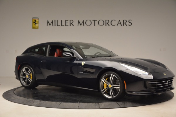 Used 2017 Ferrari GTC4Lusso for sale Sold at Alfa Romeo of Westport in Westport CT 06880 10