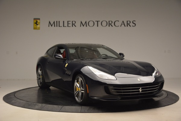 Used 2017 Ferrari GTC4Lusso for sale Sold at Alfa Romeo of Westport in Westport CT 06880 11