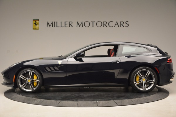 Used 2017 Ferrari GTC4Lusso for sale Sold at Alfa Romeo of Westport in Westport CT 06880 3