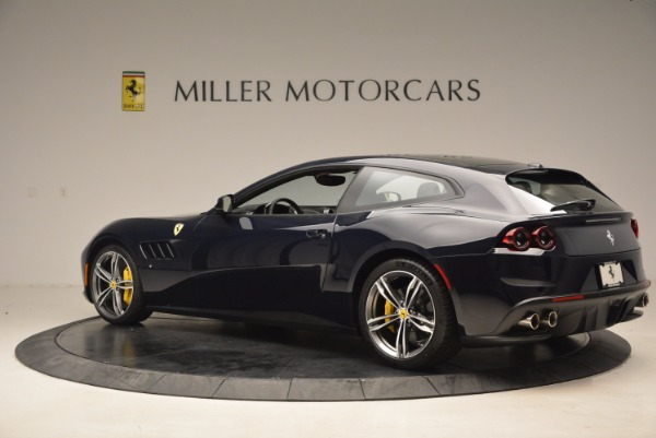 Used 2017 Ferrari GTC4Lusso for sale Sold at Alfa Romeo of Westport in Westport CT 06880 4
