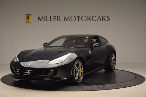 Used 2017 Ferrari GTC4Lusso for sale Sold at Alfa Romeo of Westport in Westport CT 06880 1
