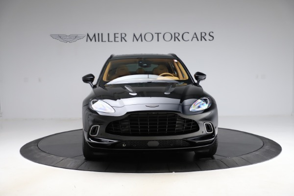 New 2020 Aston Martin DBX SUV for sale Call for price at Alfa Romeo of Westport in Westport CT 06880 11