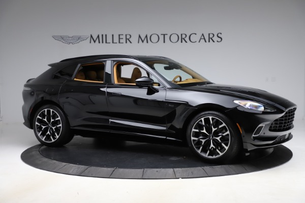 New 2020 Aston Martin DBX SUV for sale Call for price at Alfa Romeo of Westport in Westport CT 06880 9