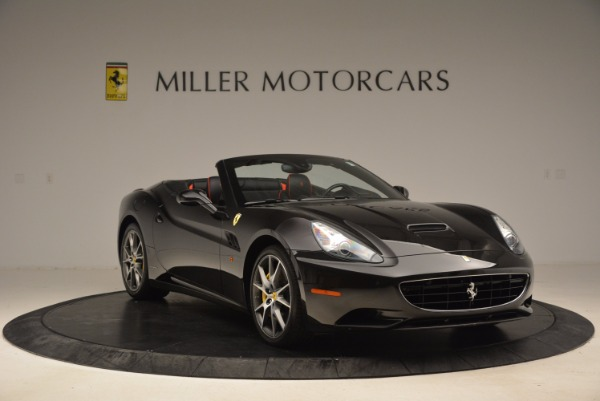Used 2013 Ferrari California for sale Sold at Alfa Romeo of Westport in Westport CT 06880 11