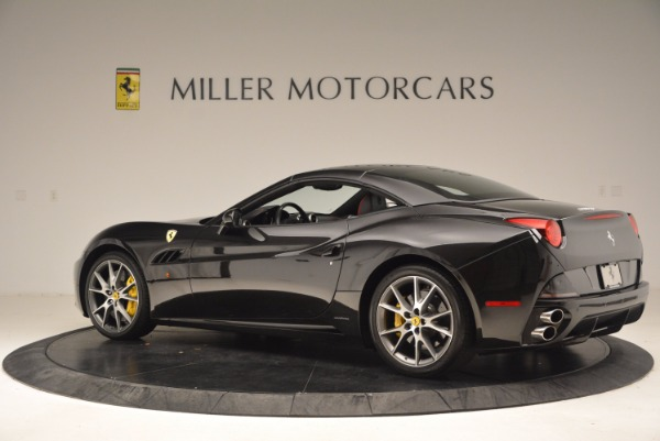 Used 2013 Ferrari California for sale Sold at Alfa Romeo of Westport in Westport CT 06880 16
