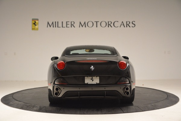 Used 2013 Ferrari California for sale Sold at Alfa Romeo of Westport in Westport CT 06880 18