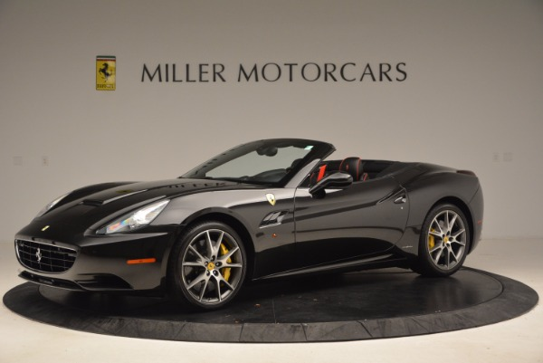 Used 2013 Ferrari California for sale Sold at Alfa Romeo of Westport in Westport CT 06880 2
