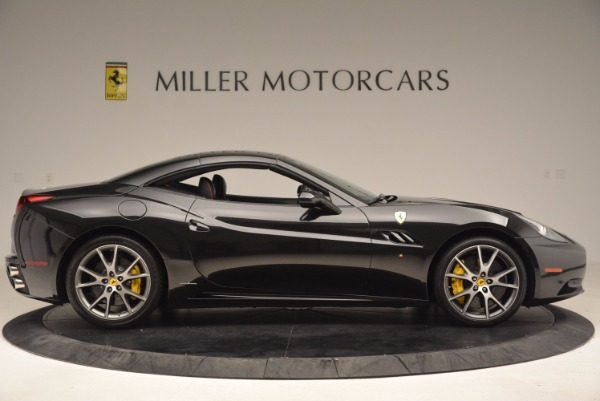 Used 2013 Ferrari California for sale Sold at Alfa Romeo of Westport in Westport CT 06880 21
