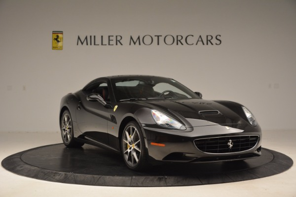 Used 2013 Ferrari California for sale Sold at Alfa Romeo of Westport in Westport CT 06880 23