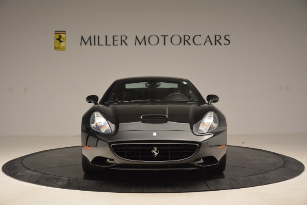 Used 2013 Ferrari California for sale Sold at Alfa Romeo of Westport in Westport CT 06880 24