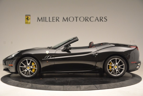 Used 2013 Ferrari California for sale Sold at Alfa Romeo of Westport in Westport CT 06880 3