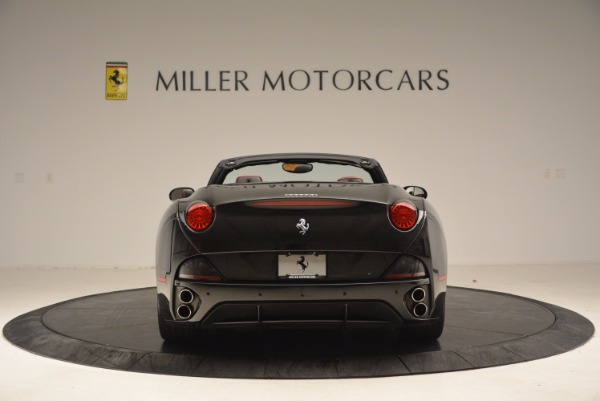 Used 2013 Ferrari California for sale Sold at Alfa Romeo of Westport in Westport CT 06880 6
