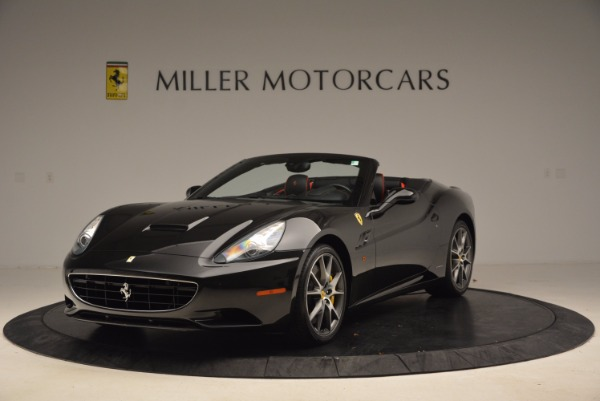 Used 2013 Ferrari California for sale Sold at Alfa Romeo of Westport in Westport CT 06880 1