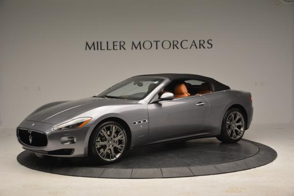 Used 2012 Maserati GranTurismo for sale Sold at Alfa Romeo of Westport in Westport CT 06880 14