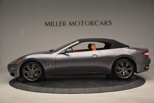 Used 2012 Maserati GranTurismo for sale Sold at Alfa Romeo of Westport in Westport CT 06880 15