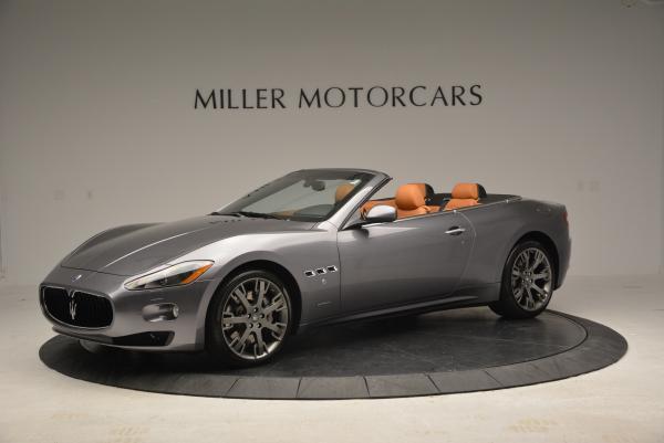 Used 2012 Maserati GranTurismo for sale Sold at Alfa Romeo of Westport in Westport CT 06880 2