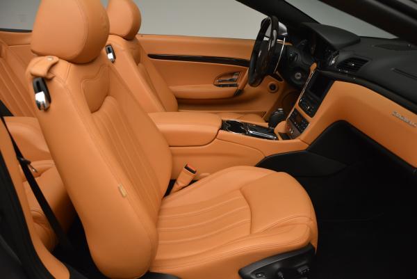Used 2012 Maserati GranTurismo for sale Sold at Alfa Romeo of Westport in Westport CT 06880 26