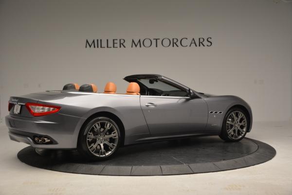 Used 2012 Maserati GranTurismo for sale Sold at Alfa Romeo of Westport in Westport CT 06880 8