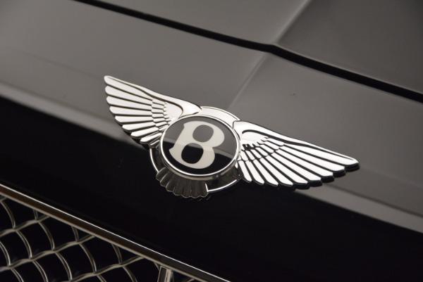 New 2017 Bentley Flying Spur W12 for sale Sold at Alfa Romeo of Westport in Westport CT 06880 15