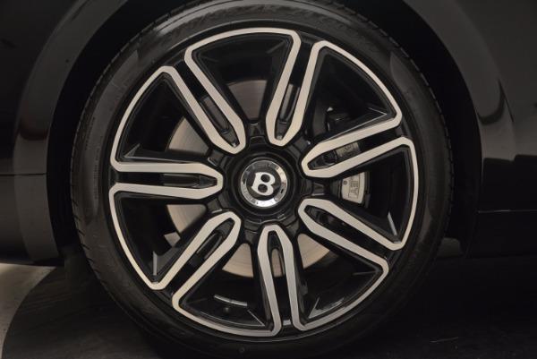 New 2017 Bentley Flying Spur W12 for sale Sold at Alfa Romeo of Westport in Westport CT 06880 16