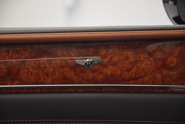 New 2017 Bentley Flying Spur W12 for sale Sold at Alfa Romeo of Westport in Westport CT 06880 22