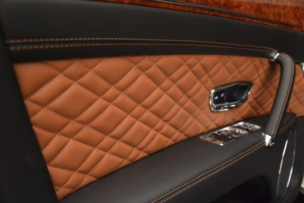 New 2017 Bentley Flying Spur W12 for sale Sold at Alfa Romeo of Westport in Westport CT 06880 23