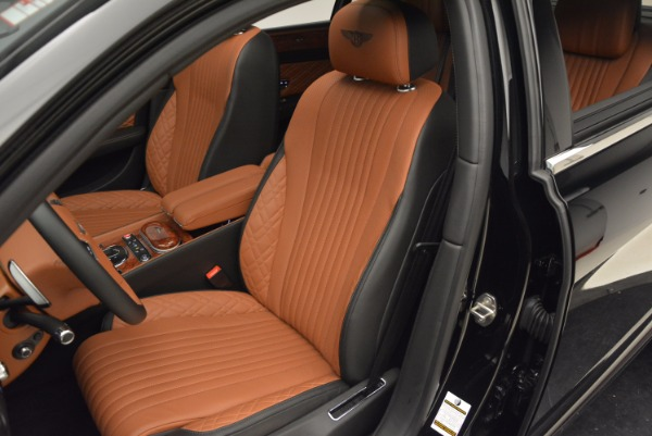 New 2017 Bentley Flying Spur W12 for sale Sold at Alfa Romeo of Westport in Westport CT 06880 26