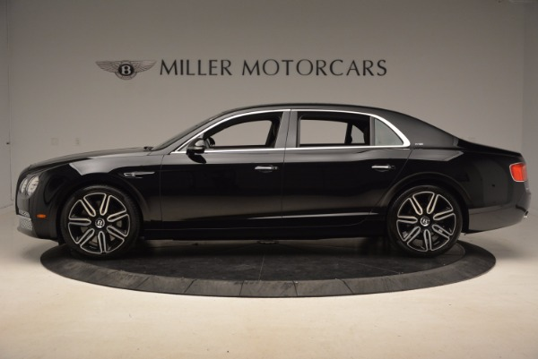 New 2017 Bentley Flying Spur W12 for sale Sold at Alfa Romeo of Westport in Westport CT 06880 3