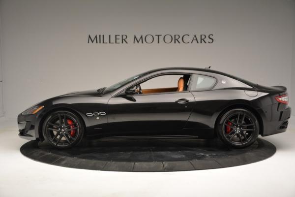 New 2016 Maserati GranTurismo Sport for sale Sold at Alfa Romeo of Westport in Westport CT 06880 3