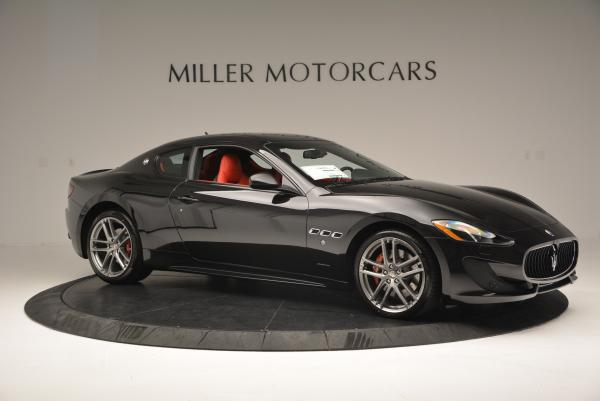 New 2016 Maserati GranTurismo Sport for sale Sold at Alfa Romeo of Westport in Westport CT 06880 10