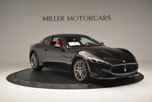 New 2016 Maserati GranTurismo Sport for sale Sold at Alfa Romeo of Westport in Westport CT 06880 11
