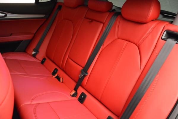 New 2018 Alfa Romeo Stelvio Sport Q4 for sale Sold at Alfa Romeo of Westport in Westport CT 06880 18
