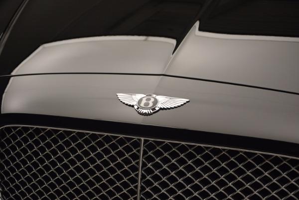 Used 2015 Bentley Continental GT Speed for sale Sold at Alfa Romeo of Westport in Westport CT 06880 15