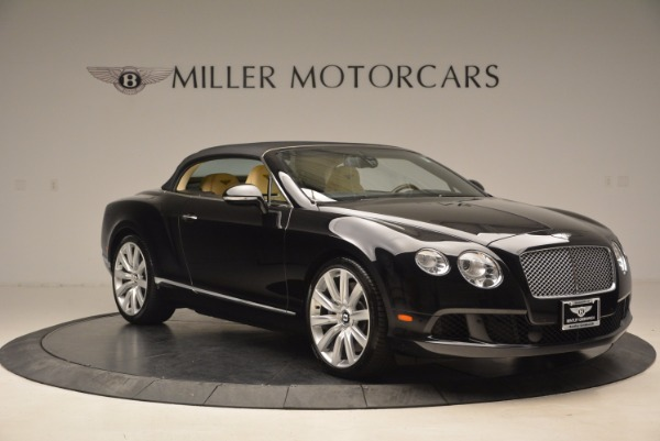 Used 2012 Bentley Continental GT W12 for sale Sold at Alfa Romeo of Westport in Westport CT 06880 22
