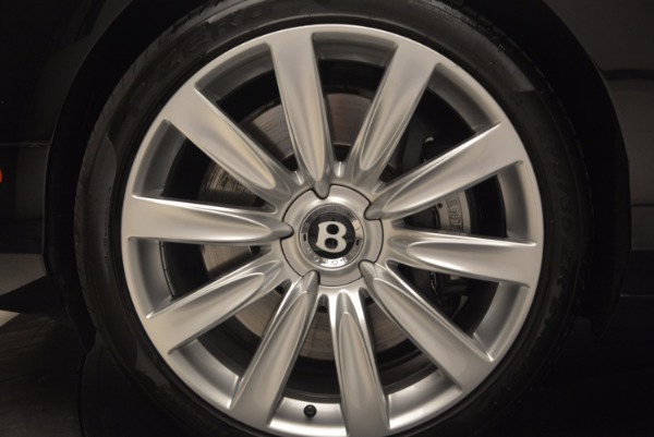 Used 2012 Bentley Continental GT W12 for sale Sold at Alfa Romeo of Westport in Westport CT 06880 26