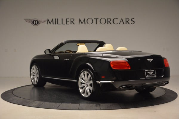 Used 2012 Bentley Continental GT W12 for sale Sold at Alfa Romeo of Westport in Westport CT 06880 5