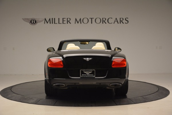 Used 2012 Bentley Continental GT W12 for sale Sold at Alfa Romeo of Westport in Westport CT 06880 6
