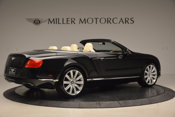 Used 2012 Bentley Continental GT W12 for sale Sold at Alfa Romeo of Westport in Westport CT 06880 8