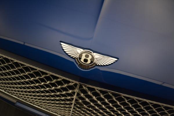 New 2020 Bentley Continental GT for sale Sold at Alfa Romeo of Westport in Westport CT 06880 14