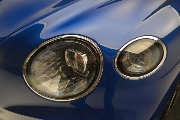 New 2020 Bentley Continental GT for sale Sold at Alfa Romeo of Westport in Westport CT 06880 15