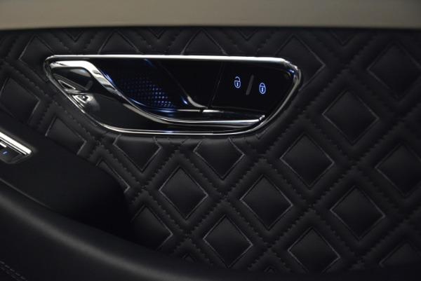 New 2020 Bentley Continental GT for sale Sold at Alfa Romeo of Westport in Westport CT 06880 25