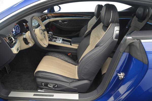 New 2020 Bentley Continental GT for sale Sold at Alfa Romeo of Westport in Westport CT 06880 28