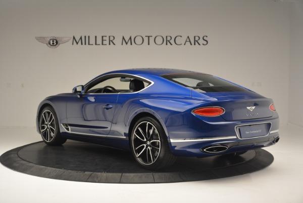 New 2020 Bentley Continental GT for sale Sold at Alfa Romeo of Westport in Westport CT 06880 4
