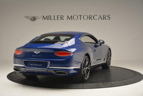New 2020 Bentley Continental GT for sale Sold at Alfa Romeo of Westport in Westport CT 06880 7