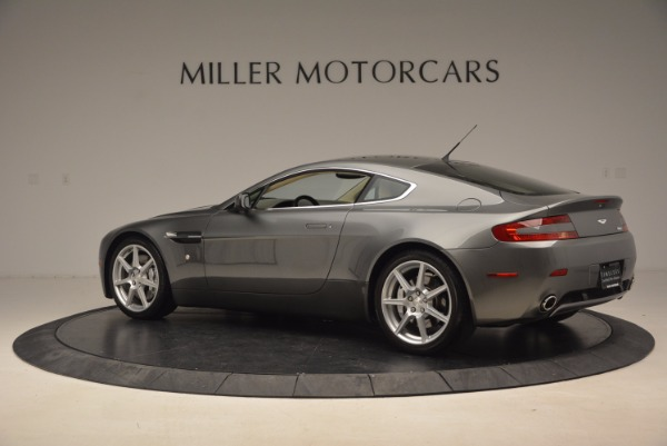 Used 2006 Aston Martin V8 Vantage for sale Sold at Alfa Romeo of Westport in Westport CT 06880 4
