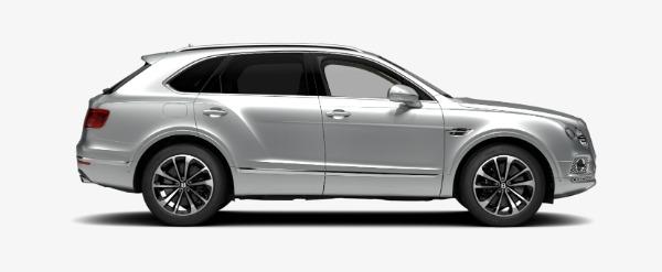 New 2018 Bentley Bentayga Signature for sale Sold at Alfa Romeo of Westport in Westport CT 06880 2