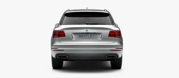 New 2018 Bentley Bentayga Signature for sale Sold at Alfa Romeo of Westport in Westport CT 06880 4