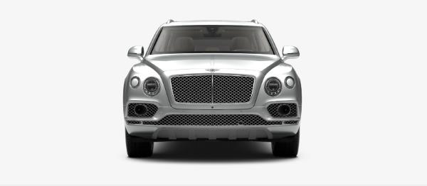 New 2018 Bentley Bentayga Signature for sale Sold at Alfa Romeo of Westport in Westport CT 06880 5