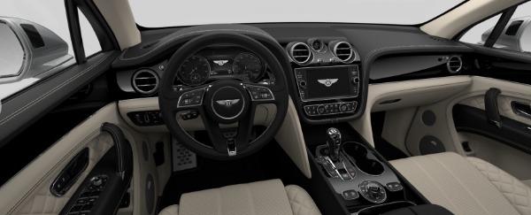 New 2018 Bentley Bentayga Signature for sale Sold at Alfa Romeo of Westport in Westport CT 06880 6